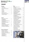 Reparaturanleitung RIS Baotian BT 49 Hooper 4T Antrieb und Motor
