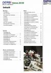 Reparaturanleitung RIS  Derbi Vamos 50 Antrieb und Motor