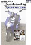 Reparaturanleitung RIS Generic epico 50 2 Takt, Antrieb und Motor