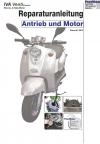 Reparaturanleitung RIS IVA Venti Classic Antrieb und Motor