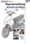 Reparaturanleitung RIS Kreidler Vabene 50ccm 2 Takt, Antrieb und Motor