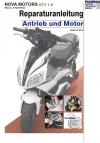 RIS Reparaturanleitung Nova Motors GT3 1.0 Antrieb und Motor
