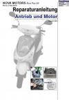 RIS Reparaturanleitung Nova Motors Eco Fox 50 Antrieb und Motor