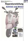 Reparaturanleitung RIS Nova Motors Venezia II classic, Antrieb und Motor